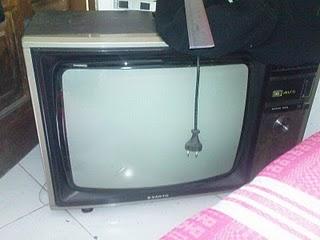 Televisi Riot