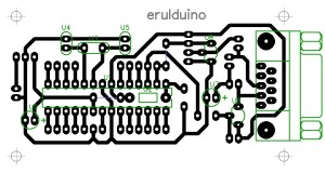 Arduino Serial Buatanku