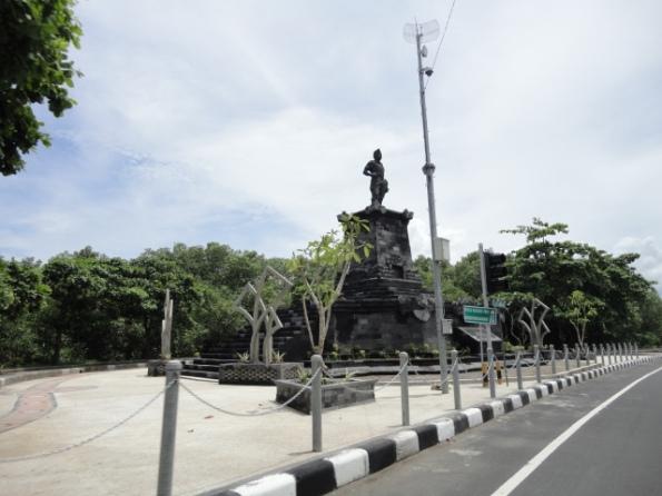 Patung Ngurah Rai
