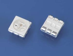 SMD 5050 RGB LED