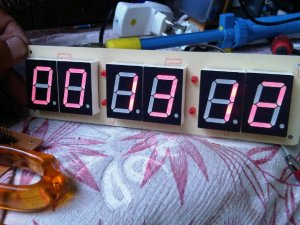 Jam Digital Arduino